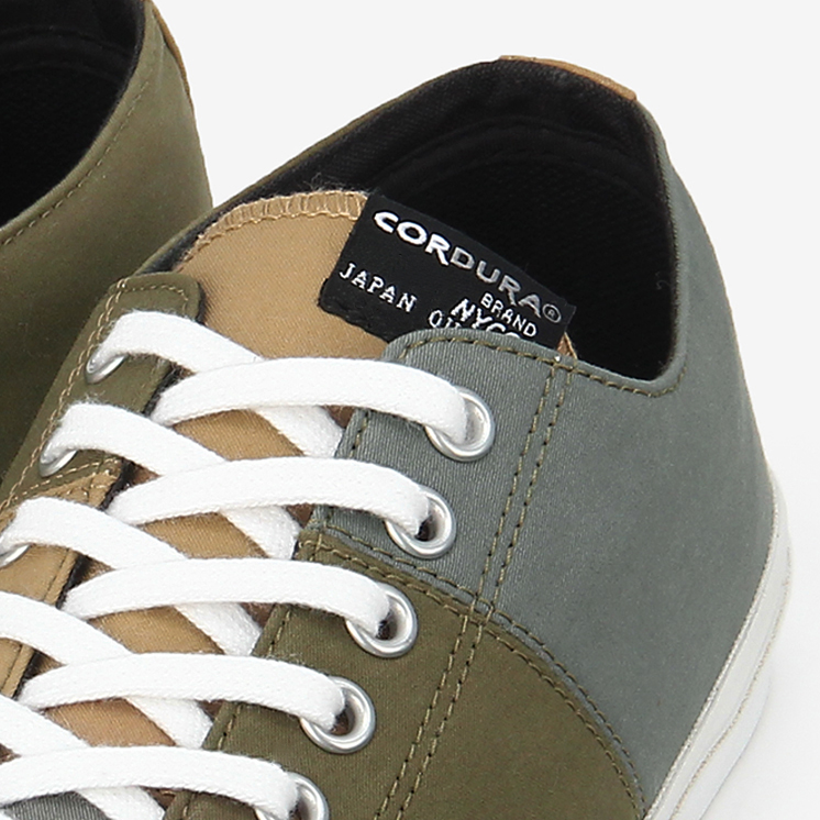 JACK PURCELL CORDURA NYCO MT RH