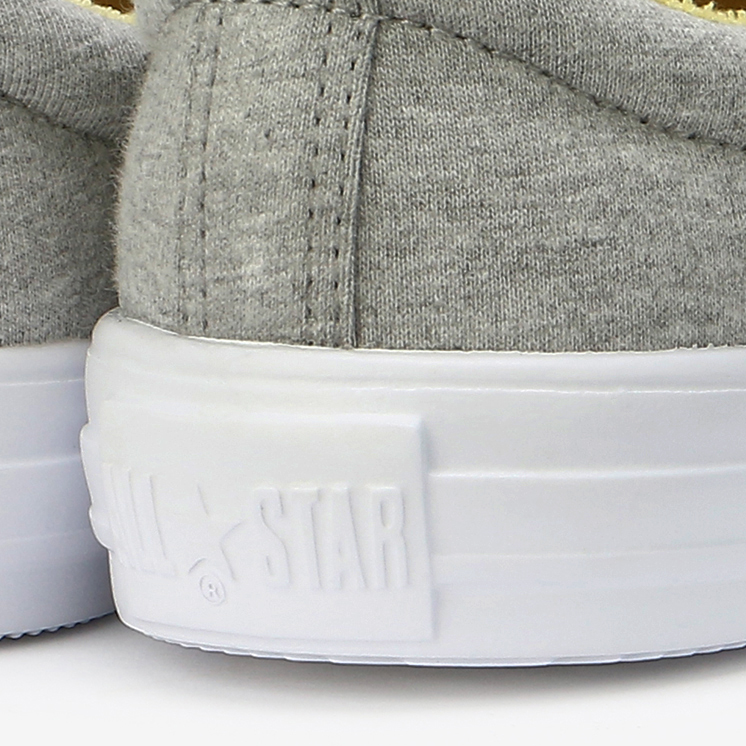 ALL STAR LIGHT SWEATPILE OX