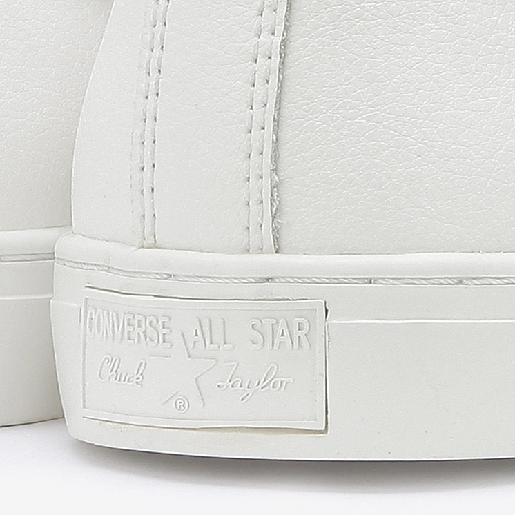 ALL STAR COUPE LEATHER OX