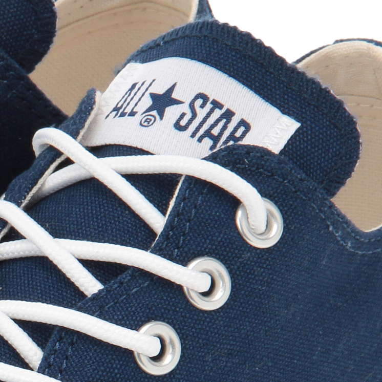 ALL STAR SCALLOPY OX