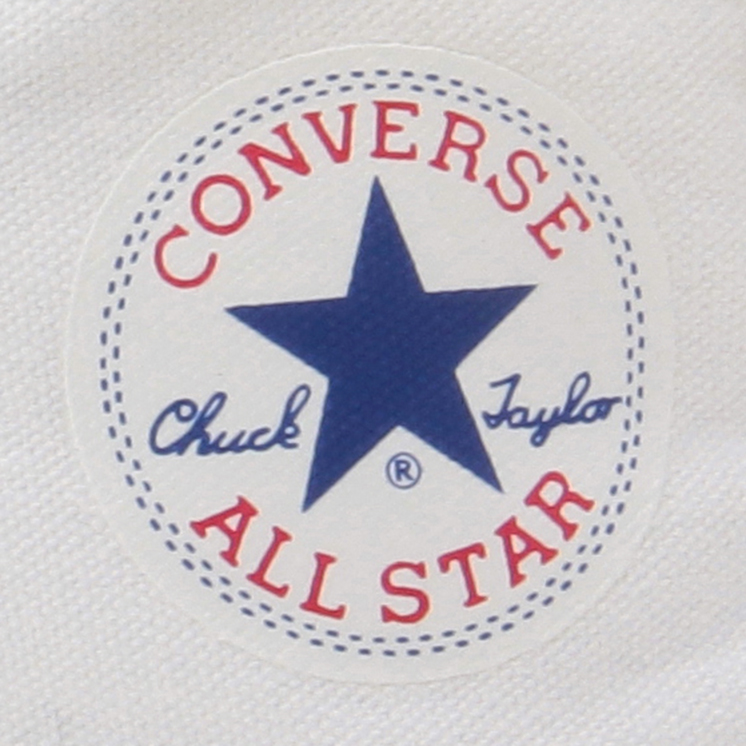 CANVAS ALL STAR COLORS HI