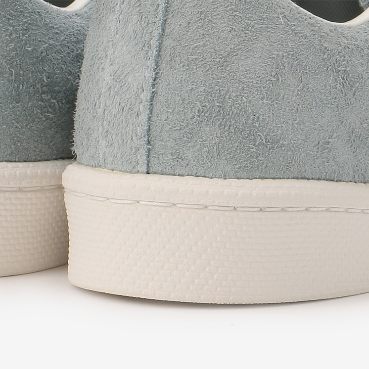 PRO-LEATHER SUEDE OX