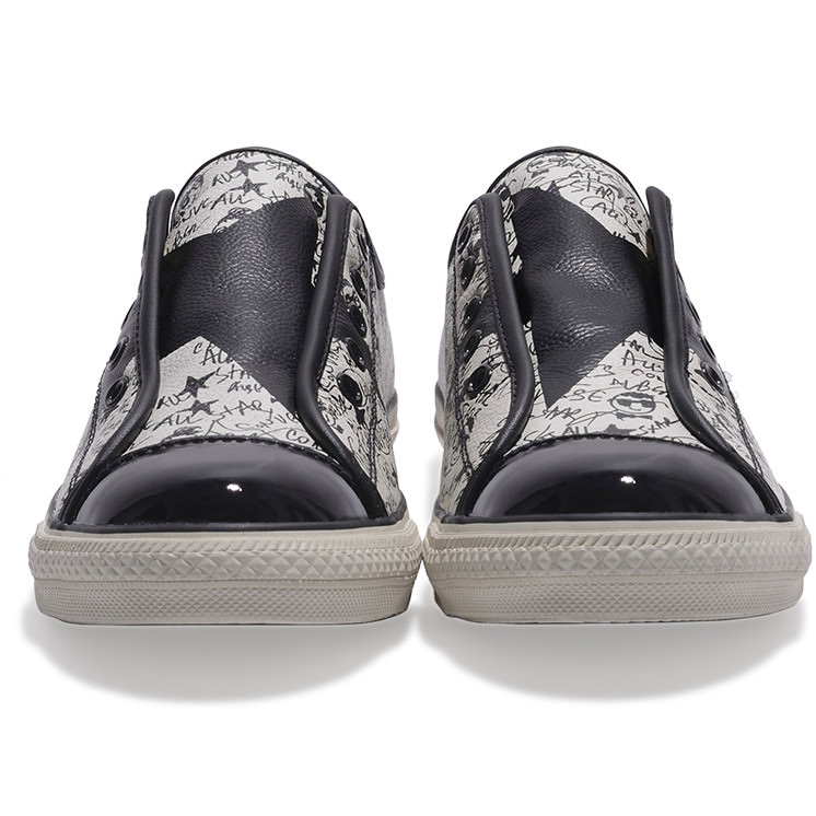 LEATHER ALL STAR AE SLIP PP OX