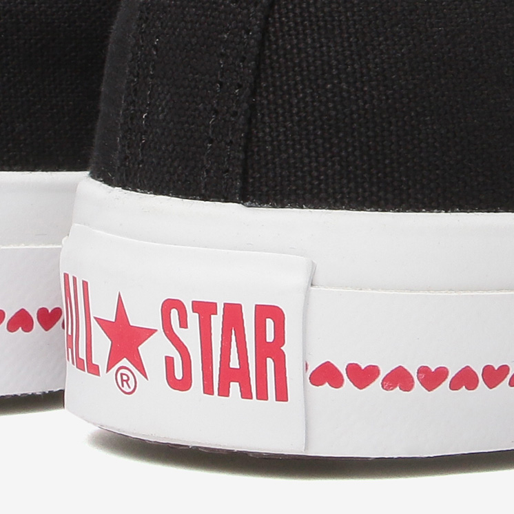 ALL STAR HEARTLINE OX