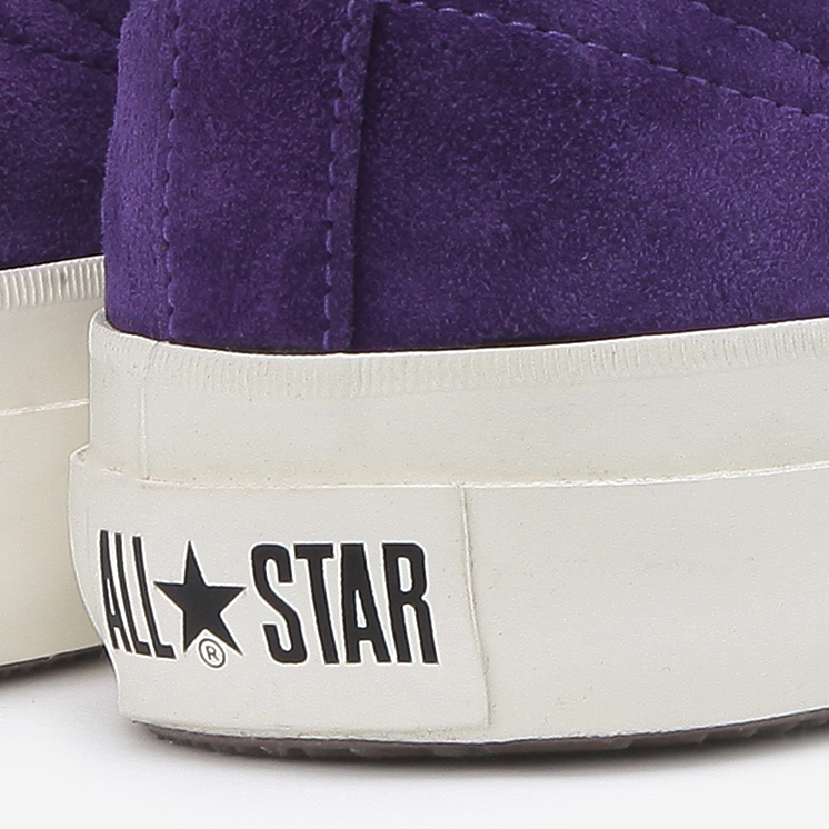 STAR&BARS SUEDE
