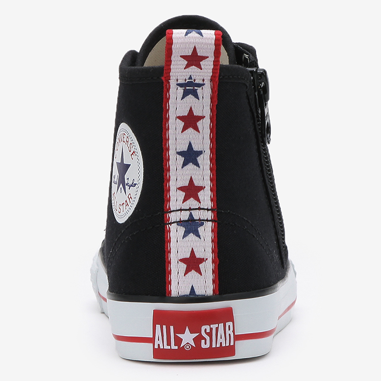 CHILD ALL STAR N STARTAPE Z HI