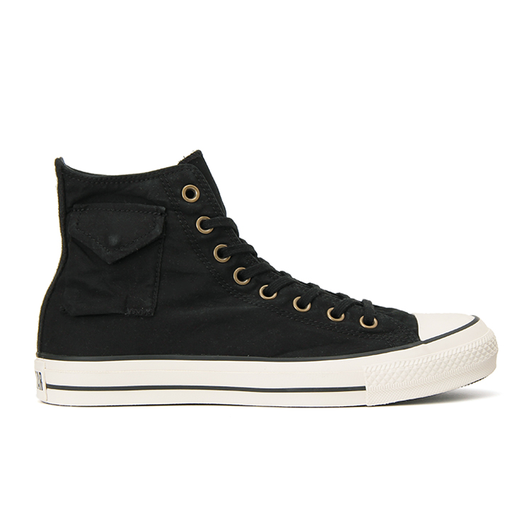 ALL STAR M-65 HI