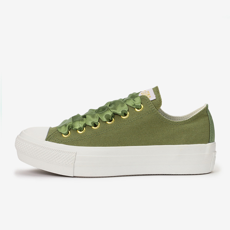 ALL STAR PLTS SATINPOINT OX