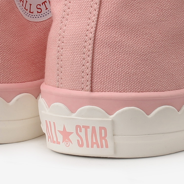 ALL STAR SCALLOPTAPE HI
