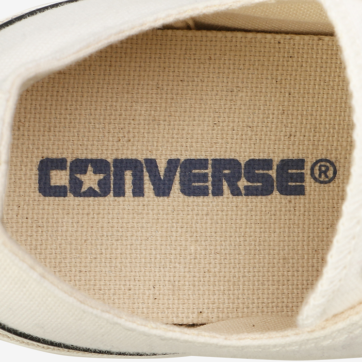ALL STAR WASHEDCANVAS OX