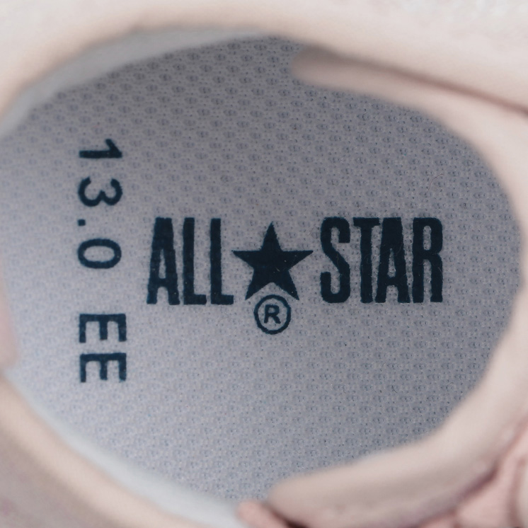 BABY ALL STAR N SHINYCANVAS Z
