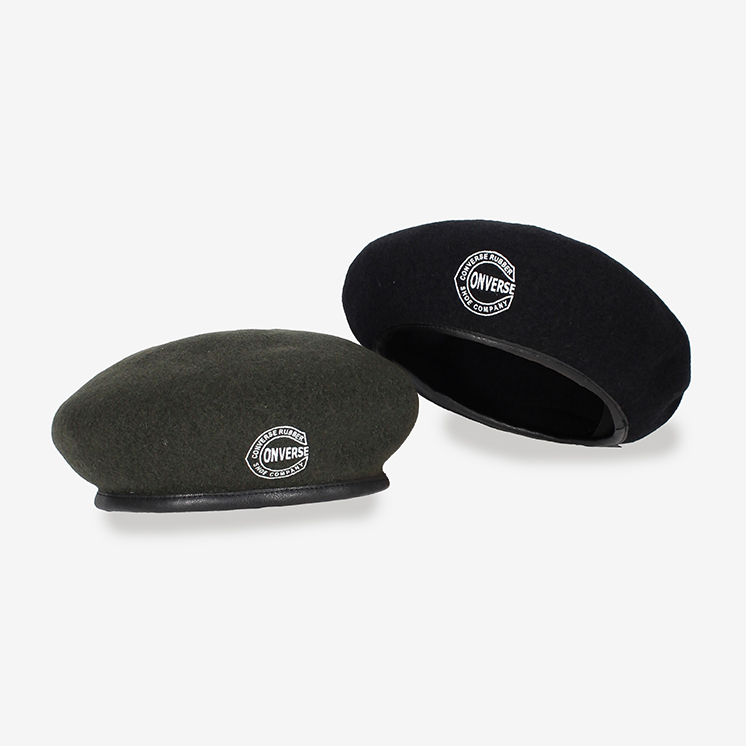 BIG-C BASQUE BERET