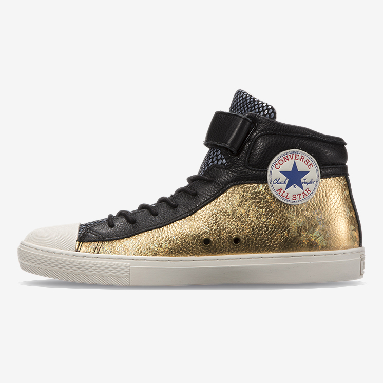 ALL STAR COUPE AE V-1 HI