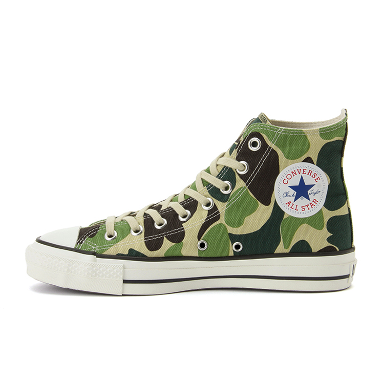 ALL STAR J 83CAMO HI