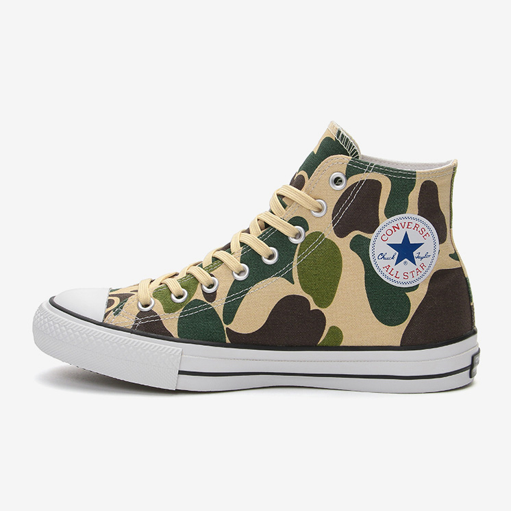 ALL STAR 100 GORE-TEX PT HI