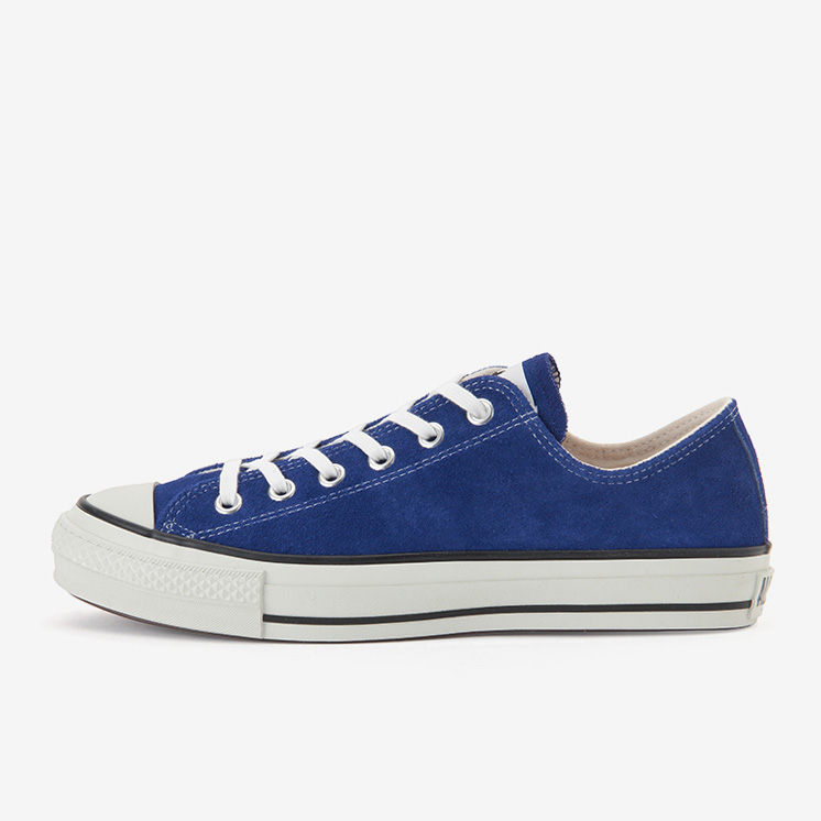 SUEDE ALL STAR J OX