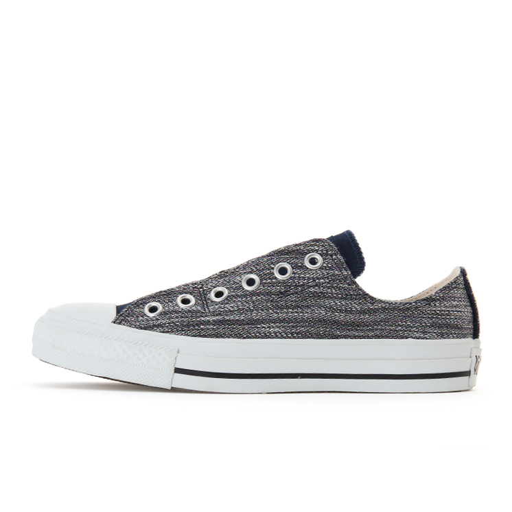 ALL STAR LAMEKNIT SLIP OX