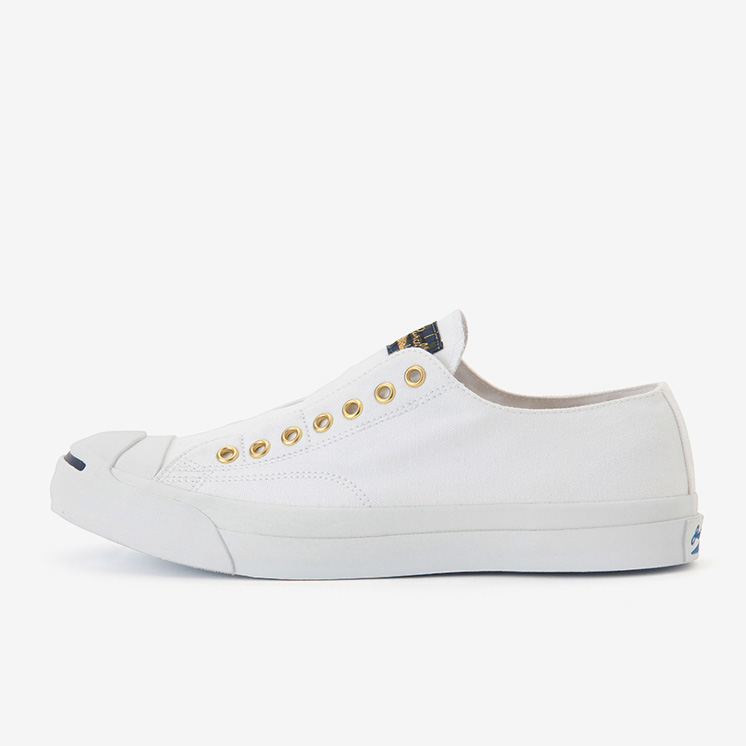 JACK PURCELL TARTANLABEL SLIP