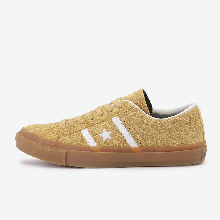 STAR&BARS SUEDE GM
