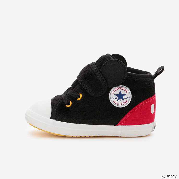 BABY ALL STAR N MICKEY MOUSE V-1