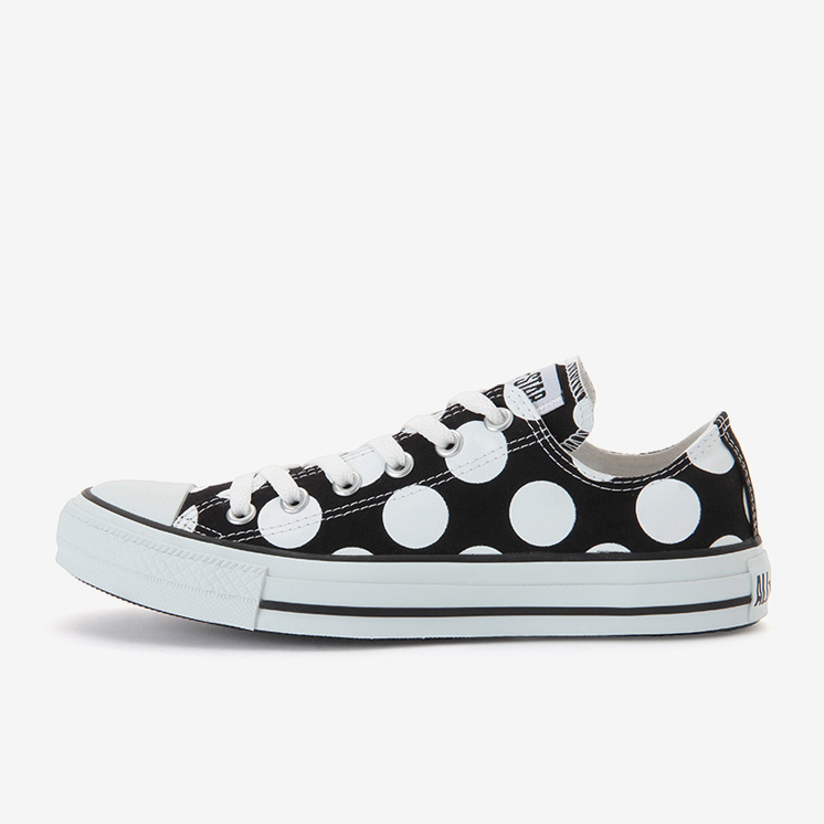 ALL STAR CRAZYDOT OX