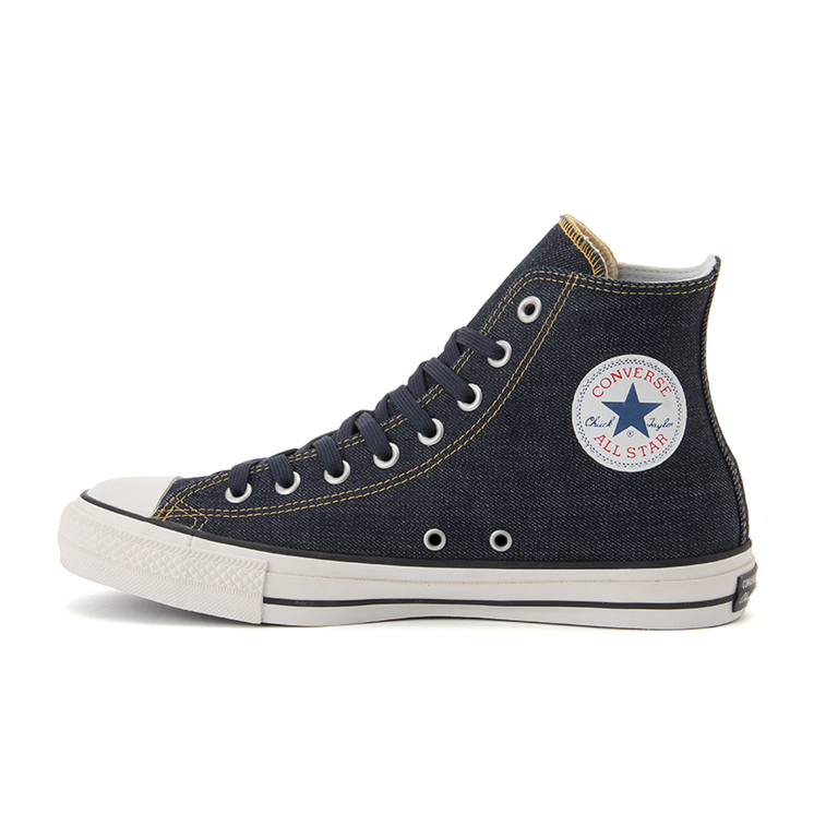 ALL STAR 100 DENIM US HI