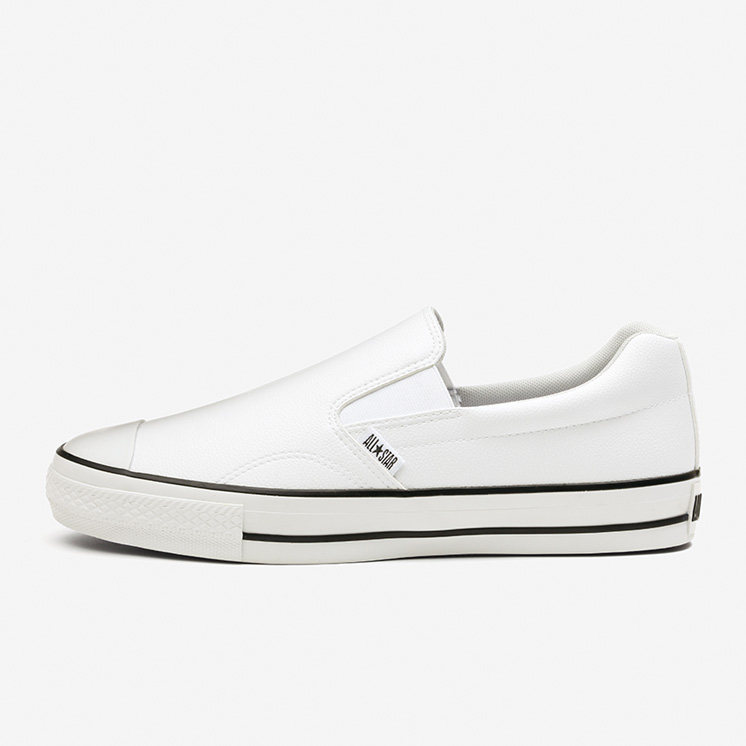 ALL STAR GF SLIP-ON(ホワイト)