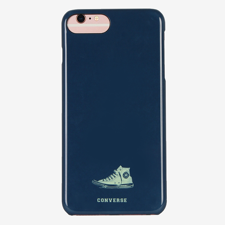 HAVE A GOOD TIME アイフォンケース【Phone6/6S/7/8PLUS兼用】(Have a good time navy)青/ブルー系・アイフォンスマホケース