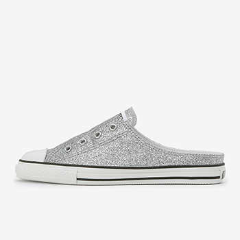 ALL STAR S GLITTERY MULE SLIP OX
