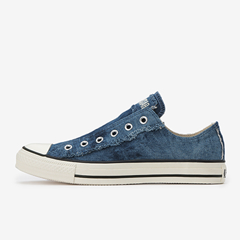 ALL STAR WORNOUT DENIM SLIP OX