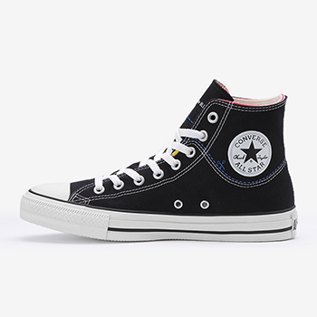 ALL STAR CUTLINE HI