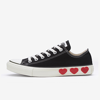 ALL STAR THREEHEARTS OX