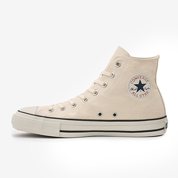 ALL STAR MUSENSHOKU-CANVAS HI