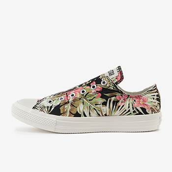 ALL STAR LIGHT ALOHASHIRTS SLIP OX