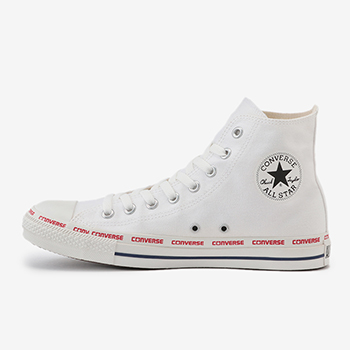 ALL STAR LOGOFOXING HI