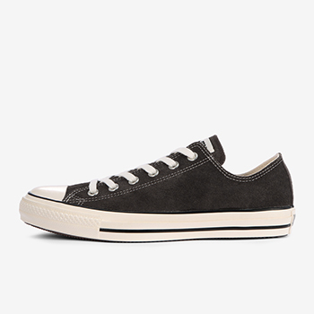 SUEDE ALL STAR US OX
