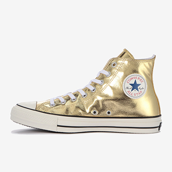 ALL STAR 100 SHINYMETALLIC HI
