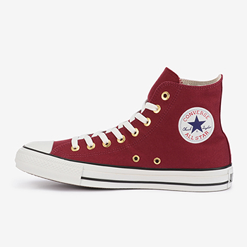 ALL STAR FLATEYELETS HI
