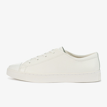 ALL STAR COUPE POINTUE LEATHER OX