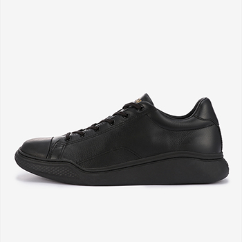 ALL STAR COUPE COURBE LEATHER OX