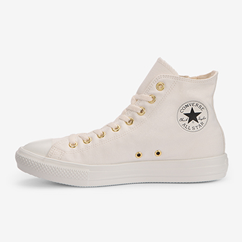 ALL STAR LIGHT GOLDZIP HI