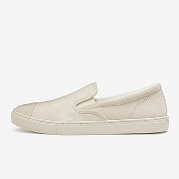 ALL STAR COUPE SUEDE WV SLIP-ON