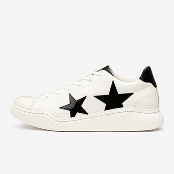 ALL STAR COUPE COURBE TWINSTAR OX