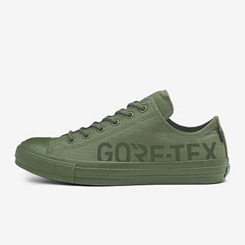 ALL STAR 100 GORE-TEX SIDELOGO MN OX
