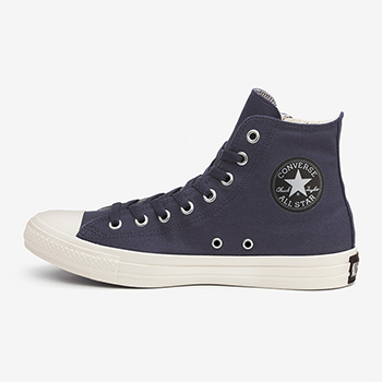 ALL STAR BLACKZIP HI