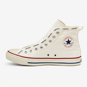 ALL STAR LOGO-BD SLIP HI