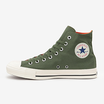 ALL STAR MILCOLOR HI
