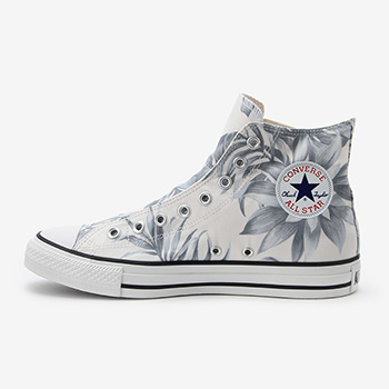 ALL STAR ALOHASHIRTS SLIP HI