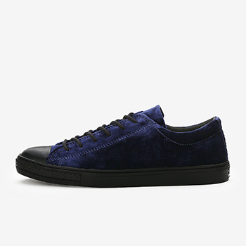 ALL STAR COUPE VELVET OX
