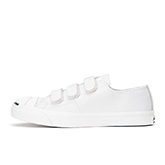 JACK PURCELL V-3 LEATHER
